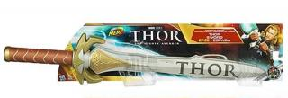THOR MOVIE NERF SWORD Thor