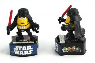 STAR WARS M&M Coin Bank (spaarpot)