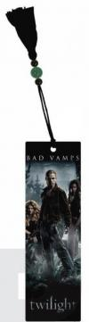 20360 TWILIGHT BOOKMARKS BAD VAMPS POSTER