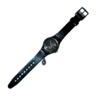 20255 TWILIGHT EDWARD  & BELLA PLASTIC WATCH