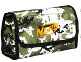 NERF N-STRIKE AMMO BAG ( whistler darts)