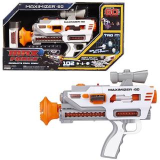 MAX FORCE MAXIMIZER 60 Pistol