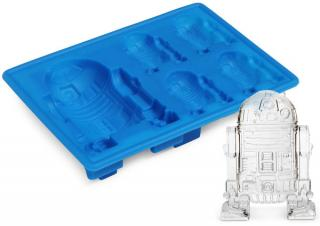 STAR WARS R2-D2 SILICONE ICE CUBE Tray (ijsklontjes)